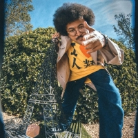 Cola Boyy Releases 'Kid Born In Space' Photo