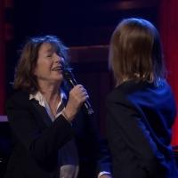 VIDEO: Jane Birkin & Iggy Pop Perform 'Elisa' on THE TONIGHT SHOW WITH JIMMY FALLON Video