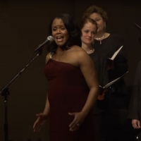 8 Videos That Make Us Excited for Nikki Renee Daniels' Birdland Concert! Photo