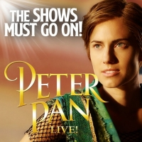VIDEO: Watch PETER PAN LIVE! with The Shows Must Go On- Live at 2pm! Photo