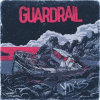 Guardrail Releases New EP 'Yikes' Photo