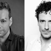 BWW Jukebox: Victor Ullate Roche y Paco Arrojo cantan tus canciones favoritas en IG L Photo