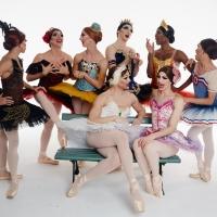 BWW Review: LES BALLETS DE TROCKADERO DE MONTE CARLO And Guest Brooke Lynn Hytes Brin Photo