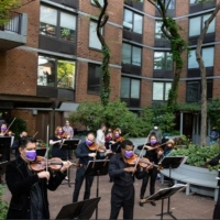 VIDEO: American Modern Ensemble Presents Performance of Robert Paterson's Suite for S Photo