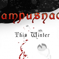 Step Into A Dark Fable Set On The Slopes Of The Austrian Alps InKRAMPUSNACHT Photo