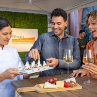 TOP CHEF Alumni to Participate in First-Ever Bravo's Top Chef Food and Wine Festival this March