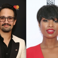 Lin-Manuel Miranda, Jennifer Hudson and More Will Appear on 2020 ROCK AND ROLL HALL O Photo