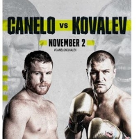Battle for the WBO Light Heavyweight World Title Live in U.S. Movie Theaters on November 2