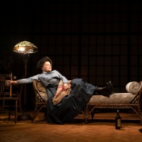 BWW Review: Kate Mulgrew and Francesca Faridany Muse Over Science and Sexism in Laure Photo