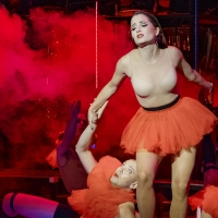 BWW Finland review: CABARET takes you from dances to hungover mornings of Berlin Photo