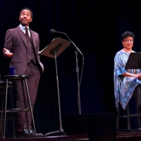 André Holland and Phylicia Rashad Pay Tribute To Toni Morrison at 92Y