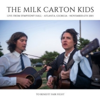 The Milk Carton Kids' 'Live From Symphony Hall' Out This Friday Photo