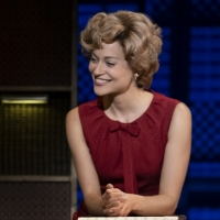 Kathryn Boswell of BEAUTIFUL - THE CAROLE KING MUSICAL at Peace Center