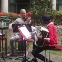 VIDEO: Vancouver Musicians Perform Outside For Care Home Residents Photo