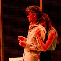 JULIET & ROMEO Comes to Wilton's Music Hall Photo