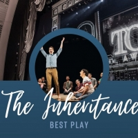 THE INHERITANCE Wins 2020 Tony Award for Best Play Photo