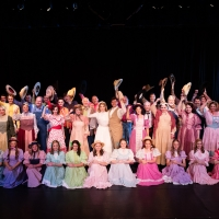 BWW Interview: Brynna Horswell & Adam Campbell Of OKLAHOMA! At Charleston Light Opera Photo