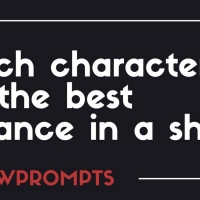 BWW Prompts: Which Character Has the Best Entrance in a Show? Photo