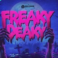 FREAKY DEAKY Lineup to Include Deadmau5, Excision, J. Worra, Adventure Club, Zeds Dea Photo