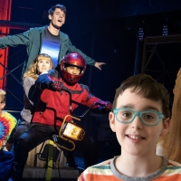 BWW TV: The Kid Critics Go on a Killer Quest at THE LIGHTNING THIEF