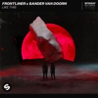 Sander van Doorn and Frontliner Reunite for 'Like This' Photo
