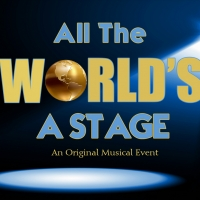 ALL THE WORLD'S A STAGE Makes Debut At The TADA Theatre Photo