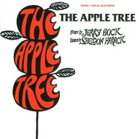VIDEO: Learn All About THE APPLE TREE on It's the Day of the Show Y'all- Live at 5pm! Photo