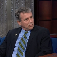 VIDEO: Watch Senator Sherrod Brown Interviewed on THE LATE SHOW WITH STEPHEN COLBERT