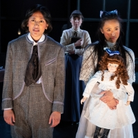 BWW Review: Book-It's THE TURN OF THE SCREW Creeped Me Out, But Not in the Way They H Photo