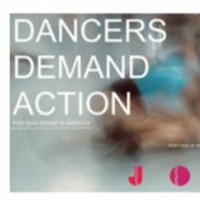 DANCERS DEMAND ACTION a Benefit For Mom's Demand Action For Gun Sense In America Is C Photo