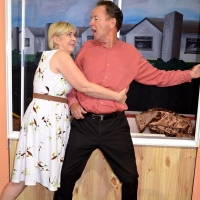 Limelight Theatre Presents ONE FOR THE ROAD Photo