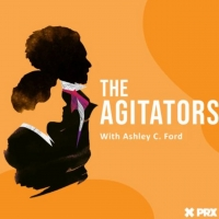 Tune in to the New Historical Fiction Podcast THE AGITATORS: THE STORY OF SUSAN B. AN Photo