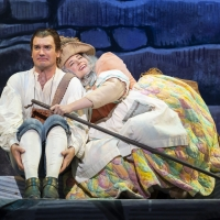 BWW Review: THE MAGIC FLUTE at Washington National Opera