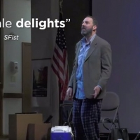VIDEO: First Look at Tony Hale and More in WAKEY, WAKEY at A.C.T. Video