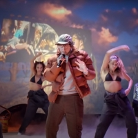 VIDEO: Jack Harlow Performs 'Route 66' on JIMMY KIMMEL LIVE! Photo