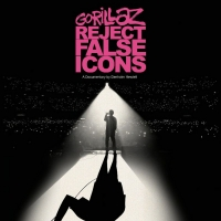 Documentary GORILLAZ: REJECT FALSE ICONS to Hit Theaters December 16 Photo