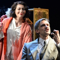 BWW Review: A LITTLE NIGHT MUSIC, Leeds Playhouse Photo