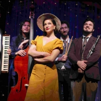 The Swingaroos Will Premiere Hollywood Themed Show At Birdland