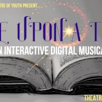 Theatre Of Youth & Second Generation Theatre Partner To Create Interactive Digital Musical Photo