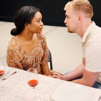 BWW Blog: 'Fortune Favours the Brave' Says Atlantic Acting School Scholarship Winner  Photo