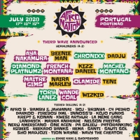 Afro Nation Portugal 2020 Announce Third Wave Of Artists