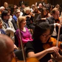 Park Avenue Chamber Symphony Presents BEETHOVEN'S BOMBSHELL Interactive Classical Music Li Photo