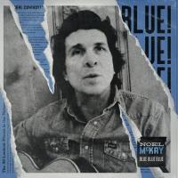 Noel McKay Releases 'Blue, Blue, Blue' Album Photo