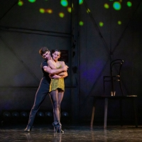BWW Review: STARSTRUCK, Festival Theatre