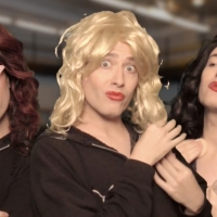 BWW Flashback: Randy Rainbow (Re)Reads Patti LuPone's Autobiography- Patti Becomes Ev Photo