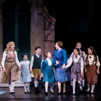 BWW Review: Sandy Springs Comes to Life with THE SOUND OF MUSIC at City Springs Theat Photo