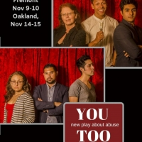 YOU TOO Play Invites Audiences To Explore #metoo Movement in California Photo