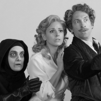 Walnut Street Theatre Opens Season With YOUNG FRANKENSTEIN Photo