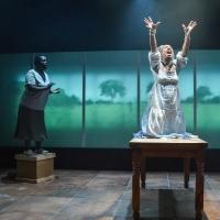 BWW Review: MALINDADZIMU, Hampstead Theatre Photo