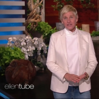 VIDEO: Ellen Addresses Misconduct Claims in Season 18 Opener Monologue Photo